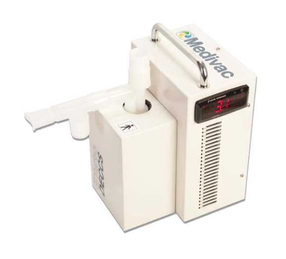 Turbo呼出氣冷凝液收集系統