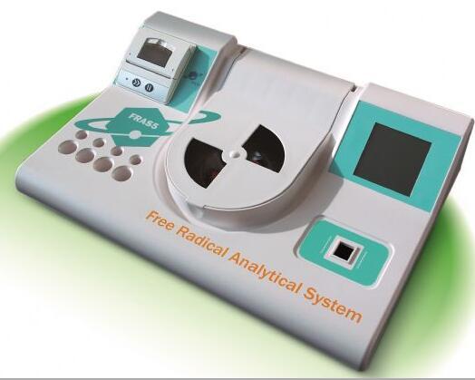 氧化應激自由基檢測分析儀